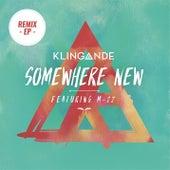 Somewhere New - EP de Klingande