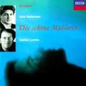 Schubert: Die schöne Müllerin de James Levine