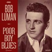 Poor Boy Blues de Bob Luman
