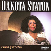 A Packet of Love Letters by Dakota Staton