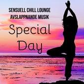 Special Day - Sensuell Chillout Lounge Avslappnande Musik för Massage Terapi Yogaövningar och Meditationstekniker von Chill Out