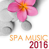Spa Music 2016 - The Very Best of Wellness Center Relaxation Songs, Spa Dreams by Various Artists