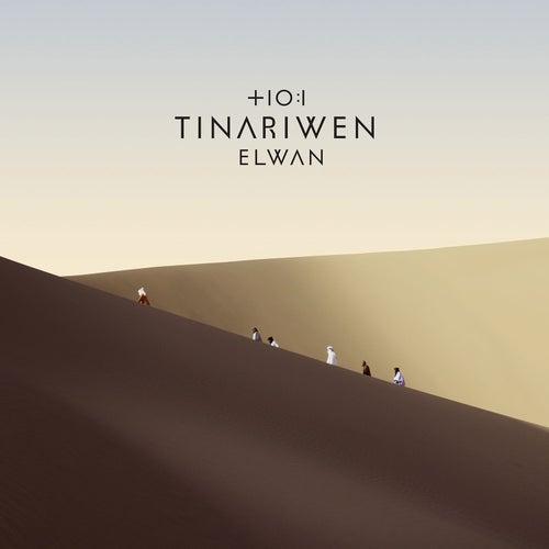 Ténéré Tàqqàl by Tinariwen