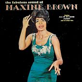 The Fabulous Sound Of by Maxine Brown