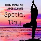 Special Day - Música Sensual Chillout Lounge Relajante para Terapia de Masajes Yoga Ejercicios y Beneficios de la Meditación von Chill Out