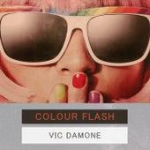 Colour Flash von Vic Damone