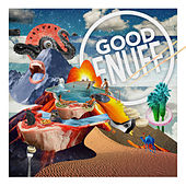 Good Enuff 002 - Konpachi von Various Artists