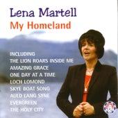 My Homeland by Lena Martell