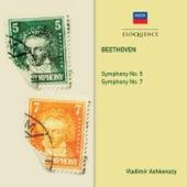 Beethoven: Symphonies Nos. 5 & 7 de Vladimir Ashkenazy