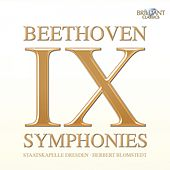 Beethoven: Complete Symphonies von Various Artists