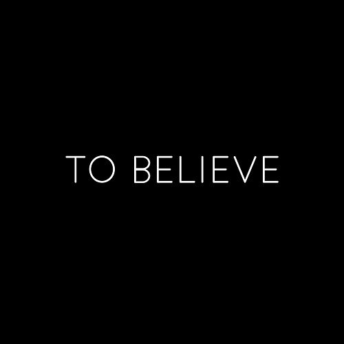 To Believe by Cinematic Orchestra