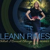 What I Cannot Change (Radio Mixes EP) von LeAnn Rimes