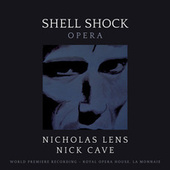 Lens: Shell Shock de Koen Kessels