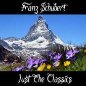 Franz Schubert: Just The Classics von Richard Tauber