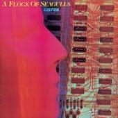 Listen by A Flock of Seagulls