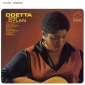 Odetta Sings Dylan by Odetta