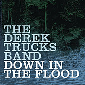 Down In The Flood by Derek Trucks Band