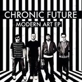 Modern Art - EP by Chronic Future