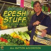 Fresh Stuff from Otter Creek de Ron Pivovar