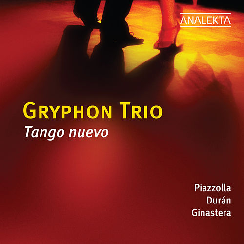 Tango Nuevo by The Gryphon Trio