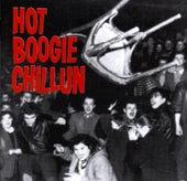 Hot Boogie Chillun by Hot Boogie Chillun