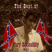 The Best Of Fury Rockabilly Vol. 1 de Various Artists