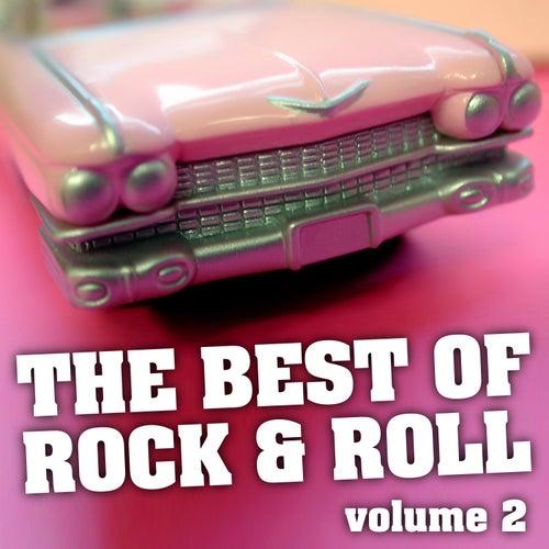 The Best Of Rock & Roll Vol. 2 von Various Artists