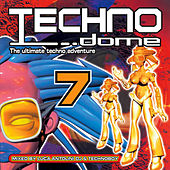 Technodome 7 de Various Artists