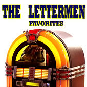 Favorites by The Lettermen