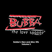 Bubba's New And Misc Hits Vol. 3 by Bubba the Love Sponge