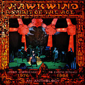 Spirit of the Age - An Anthology 1976-1984 de Hawkwind