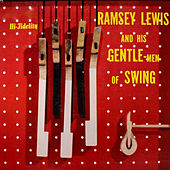 Ramsey Lewis and His Gentle-Men of Swing de Ramsey Lewis
