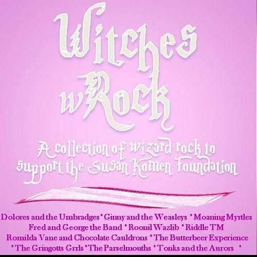 Witches Wrock by Various Artists