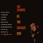 On The Swingin' Side (Bonus Tracks) by Vic Damone