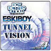 Tunnel Vision Volume 4 de Various Artists