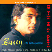 Bunny - The Exciting Crooner de Bunny