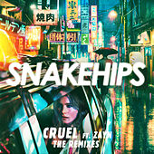 Cruel (Remixes) de Snakehips & MO