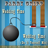 Wedding Time: Parry Gripp Song of the Week for February 5, 2008 - Single by Parry Gripp