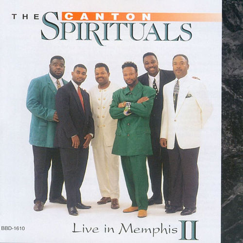 Live In Memphis II by Various Artists