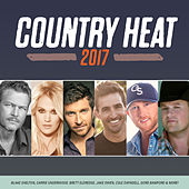 Country Heat 2017 by Various Artists