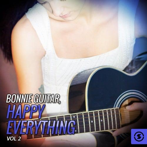 Bonnie Guitar, Happy Everything, Vol. 2 by Bonnie Guitar