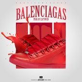 Balenciagas by DDG