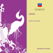 Tartini: Violin Concertos by Salvatore Accardo