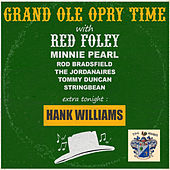 Grand Ole Opry Time by Various Artists