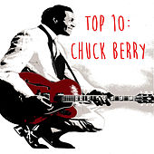 Top 10: Chuck Berry von Chuck Berry