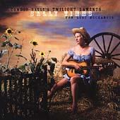 Cowboy Sally's Twilight Laments For Lost Buckaroos by Sally Timms