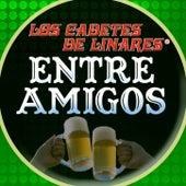 Entre Amigos by Los Cadetes De Linares