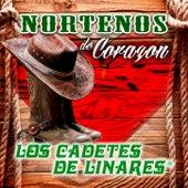 Nortenos de Corazon by Los Cadetes De Linares