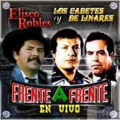 Frente A Frente En Vivo by Various Artists
