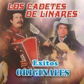 Exitos Originales by Los Cadetes De Linares